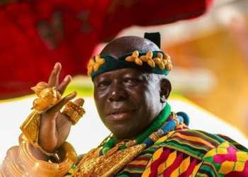 Otumfuo Osei Tutu II is the Life Patron of the awards