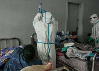 Hospitals in Antananarivo have warned they are running out of beds