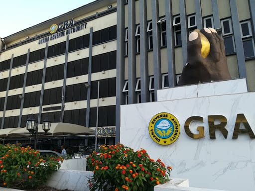 GRA denies harassing CEO of Angel Group