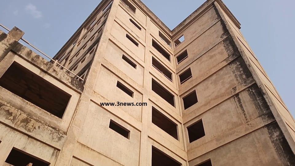 Health Ministry justifies demolition of KATH's MBU