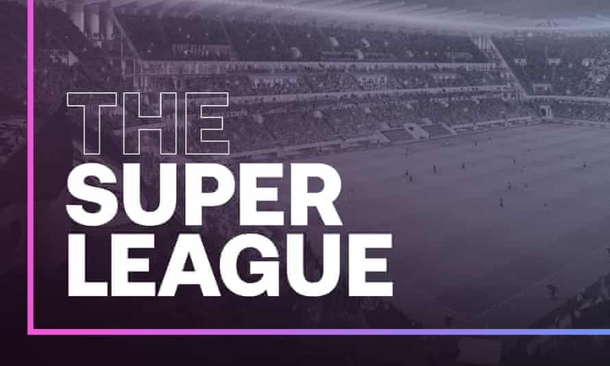 What we know about the European Super League