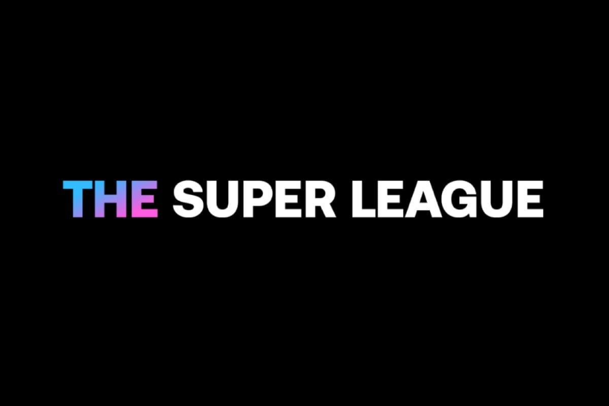 Twelve major European football clubs agree to join 'Super League'