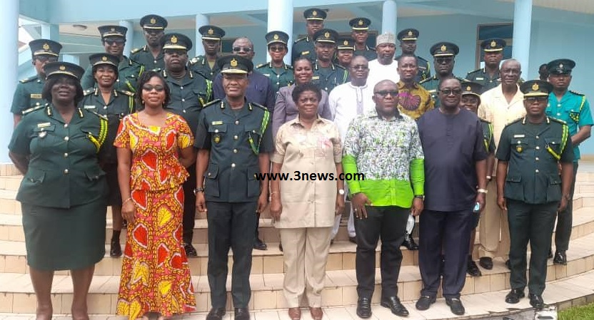 E/R Minister charges GIS board to plug influx of illegal migrants