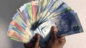 Government injects US$300m from IMF to support