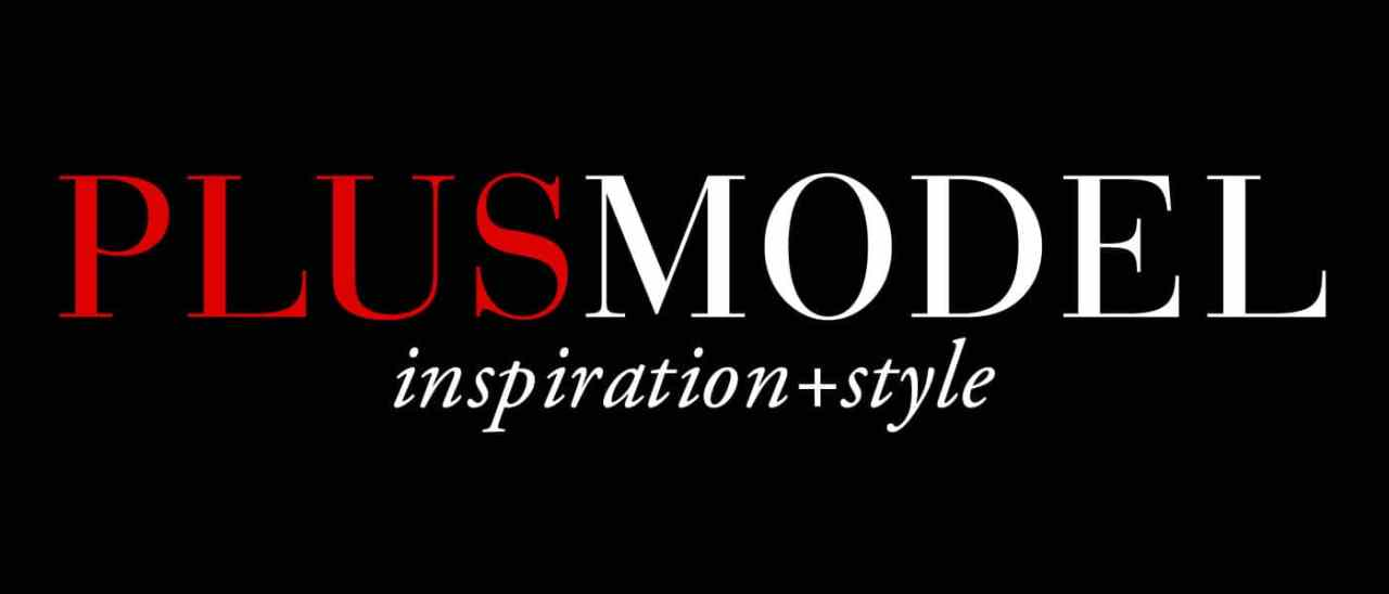 Style Crushes Archives - PLUS Model Magazine