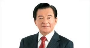 Tan Sri Dato' Lee Shin Cheng