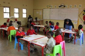 Expensive schools in Zambia