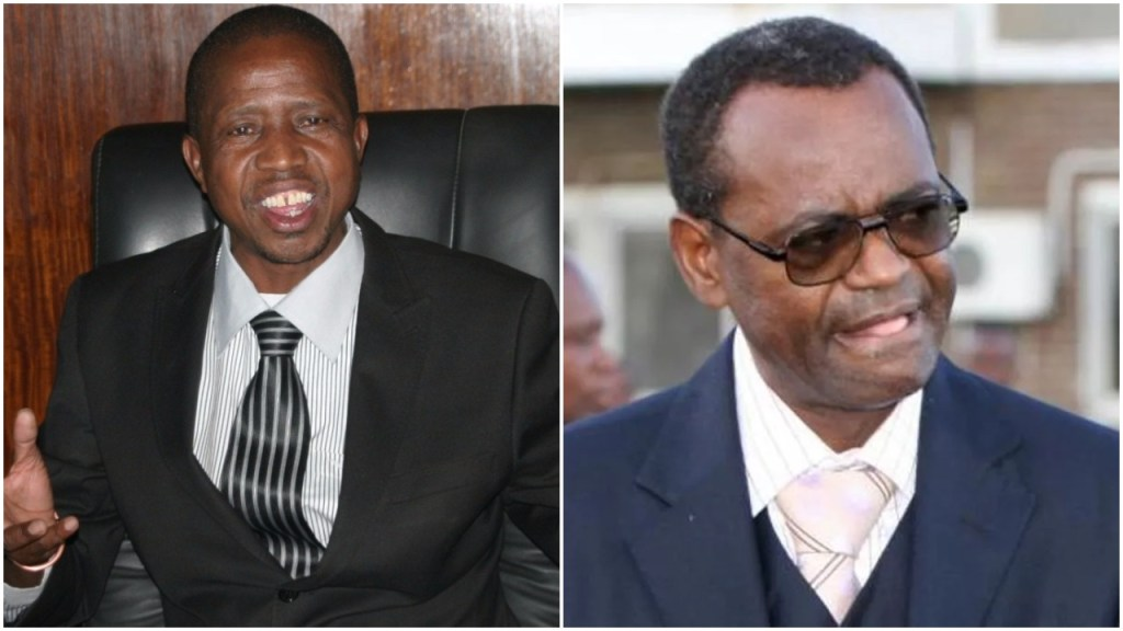 Top 10 richest zambian politicians