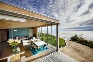 Kapiti Beach House