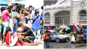 Top 10 Most Dangerous Cities In The Caribbean