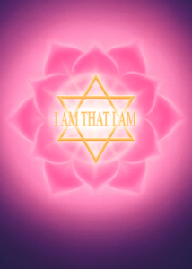 Heart Chakra I AM THAT I AM
