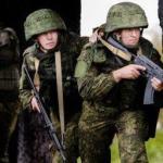 Збройні сили приведені в стан бойової готовності