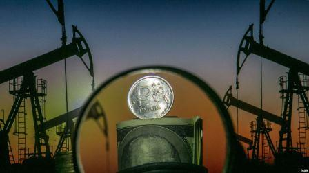 Знецінення рубля