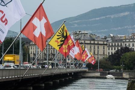 Швейцарія. безвіз для громадян України