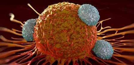 Новий метод лікування раку молочної залози