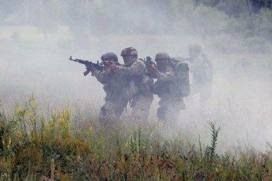 Штаб АТо повідомив про втрати на Донбасі
