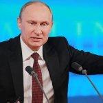 Путін назвав нову Православну Церкву України «розкольницькою»