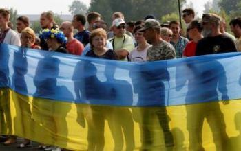 Україна не змінюється? Протріть очі!