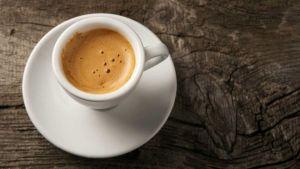 Доведено користь від вживання кави