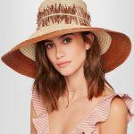 Модні жіночі капелюшки