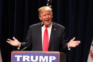 Дональд Трамп підписав новий антиміграційний указ