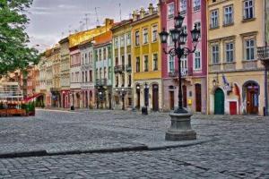 Інвестиції у Львів