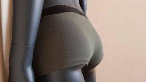 Концепт нижньої білизни для жінок в ЗСУ