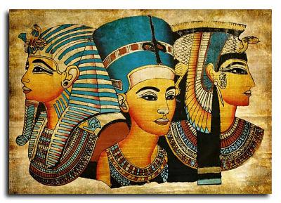 Клеопатра: цікаві факти про царицю Єгипту