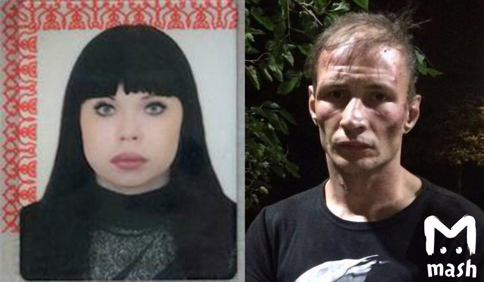 Сім'я канібалів із Росії 20 років поїдала людей