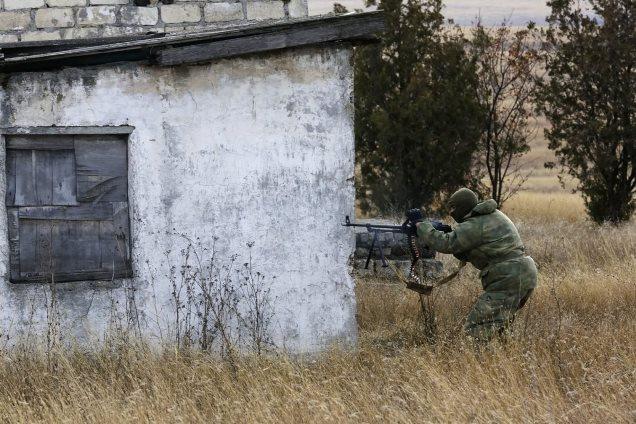 убито російського прикордонника