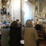 Церква у Бразі