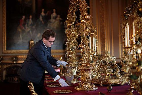 Королівський стіл