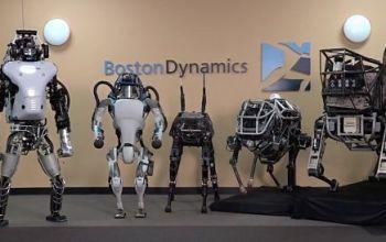 Ілона Маска лякають успіхи роботів