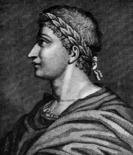 Овідію дозволили повернутися до Риму