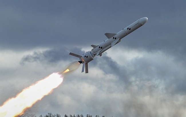 Крилата ракета