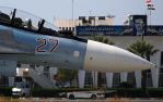 Російська база в Сирії