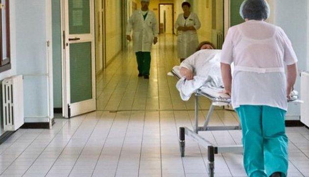 У Львові різко зросло число хворих на кір