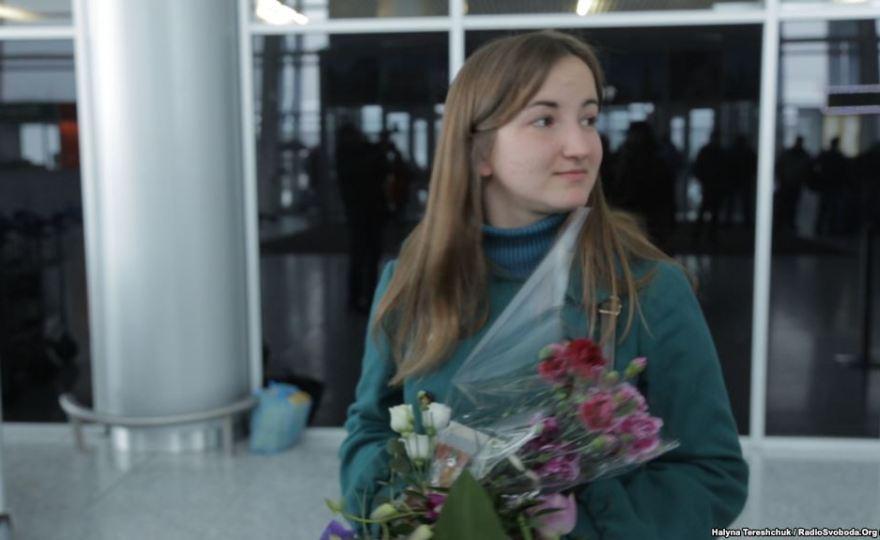 Відео Софії Чайки зі Львова зібрало 23 мільйони переглядів в Італії