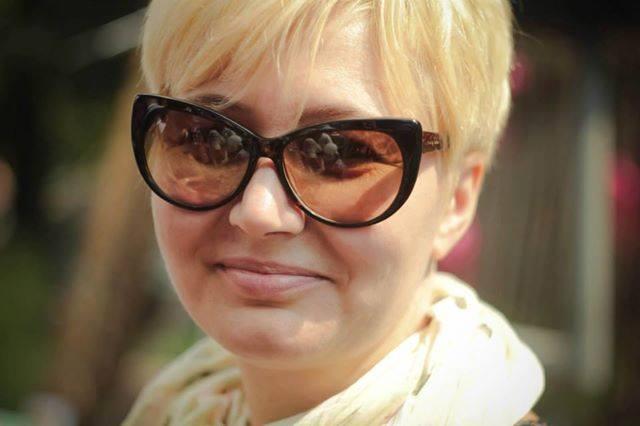 Українська письменниця Лариса Ніцой вражена широким використанням російської мови в Києві