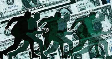 Вірус змусив державні комп'ютери США майнити криптовалюту