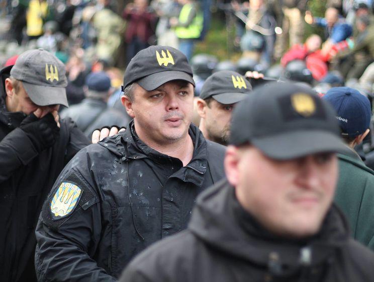 Волонтерка звернулась до ветеранів АТО, які найнялися у банди Семена Семенченка