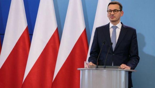 Польща погрожує Брюсселю виходом із ЄС