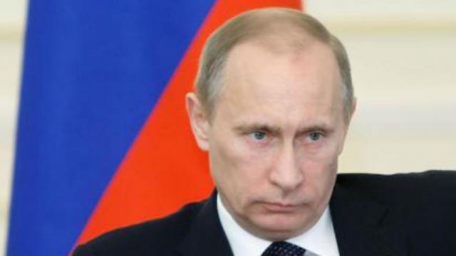 Путін готується до звичайної війни в Україні - аналітики