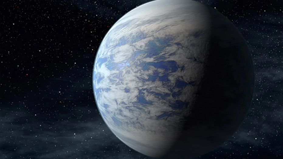 Kepler-20b