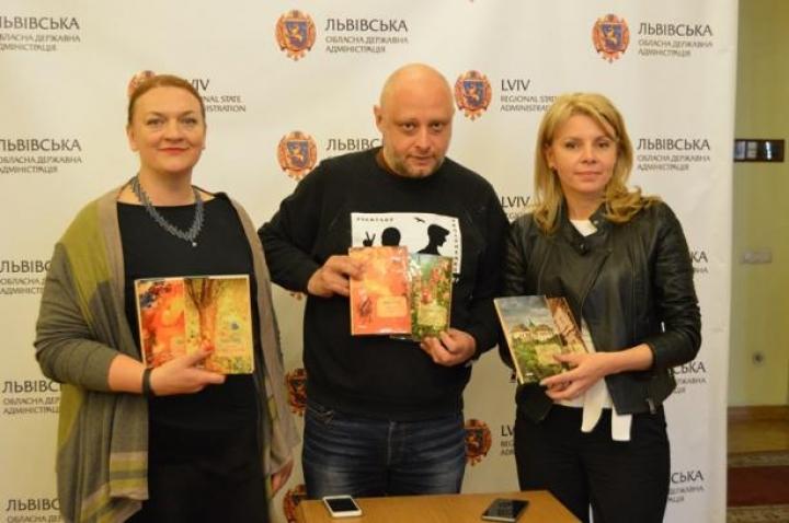 Перші 6 томів творів Романа Іваничука вже видано