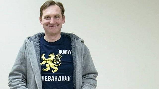 """СБУ виклало відео отримання хабара директором львівського """"Супутника"""""""