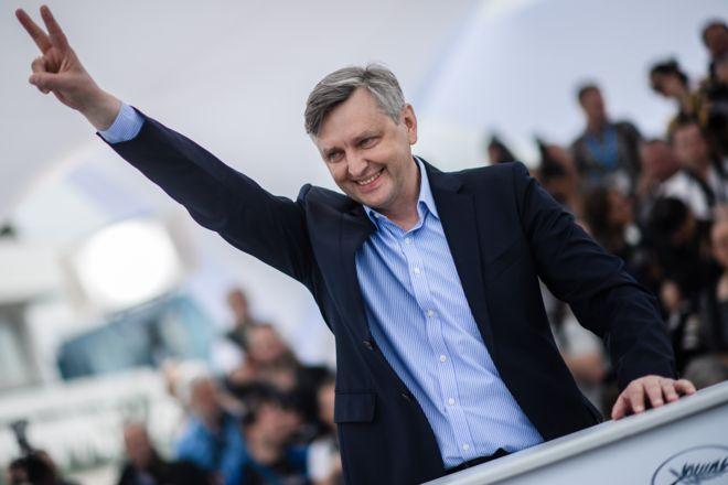 """Фільм Лозниці """"Донбас"""" переміг у Каннах"""