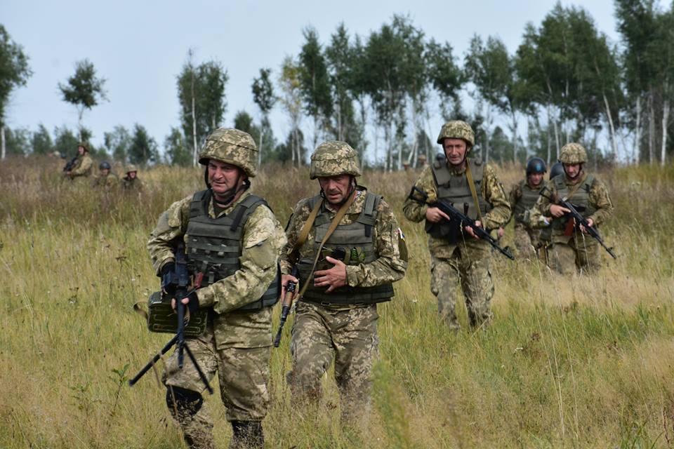 Російські бойовики в Горлівці потрапили в пастку