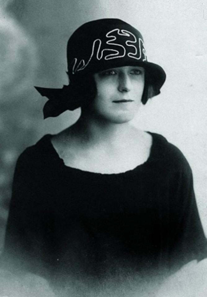 Ірина Вільде - фото