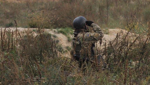 підрозділи ЗСУ ведуть активну оборону